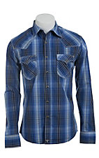Wrangler 20X Men's L/S Shirt MJ1335M