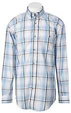 Wrangler 20X Mens L/S Shirt MJ2517M