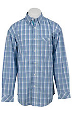 Wrangler 20X Mens L/S Shirt MJ2530M