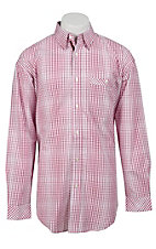 Wrangler 20X Mens L/S Shirt MJ2532M