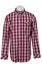 Wrangler 20X Mens L/S Shirt MJ2533M