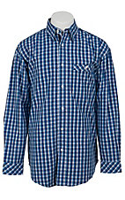 Wrangler 20X Mens L/S Shirt MJ2536M