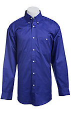 Wrangler 20X Men's L/S Shirt MJ2571M