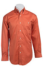 Wrangler 20X Mens L/S Shirt MJ2572M