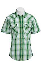 Wrangler 20X Mens SS Shirt MJ3007M