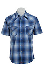Wrangler 20X Men's S/S Shirt MJ3011M