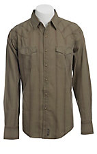 Wrangler Men's Retro Snap Western Shirt MVR145M