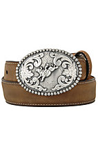 Nocona® Children's Bay Apache Belt