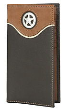 Nocona® Rodeo Wallet/Checkbook Cover N5441402
