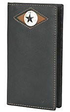 Nocona® Rodeo Wallet/Checkbook Cover N5441601