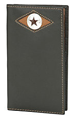 Nocona® Rodeo Wallet/Checkbook Cover N5441602