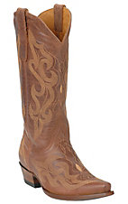 Old Gringo® Ladies Frieda Rust Brown Western Boots
