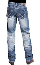 Petrol® Men's Maverick Straight Leg Jean