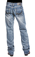 Petrol® Men's Wyatt Relaxed Fit Jean