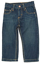 Wrangler® All Around Baby™ Boy's Blue