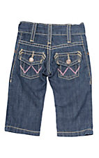 Wrangler® All Around Baby™ Girl's Pink