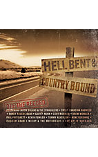 Hell Bent & Country Bound- Various Artists