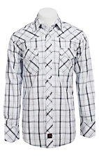 Panhandle Slim 90 Proof Men's L/S Western Snap Shirt V6S4511
