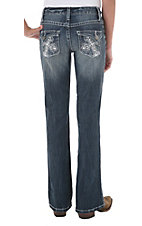 Rock 47™ by Wrangler® Girls' New Beginings Jean - Sizes 7-14 Regular & Slim Fit