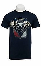 Willie Nelson Mens Tshirt WN1847