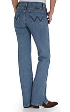 Wrangler® Cash™ Mid Rise Dream Believer Jean