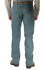 Wrangler Retro Antique Denim Boot Cut Jean