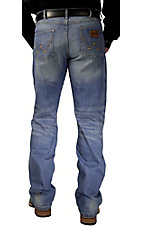 Wrangler® Retro™ Men's Neon Venom Relaxed Fit Jean- Tall Length