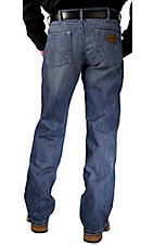 Wrangler® Retro™ Men's Pale Ale Relaxed Fit Jean- Tall Jean