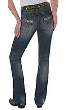 Wrangler® Aura™ Ladies Tinsel Town Instantly Slimming Slender Stretch Jean