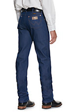 Wrangler Cowboy Cut Rigid Indigo Original Fit Jeans