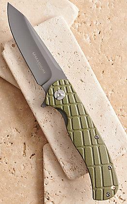 Boker Magnum Foxtrot Sierra Knife