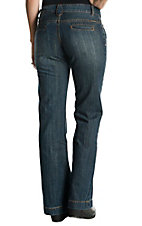 Stetson Denim City Trouser