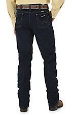 Wrangler Men's Silver Edition Dark Denim Slim Fit Jeans
