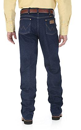 Wrangler Cowboy Cut Stretch Slim Fit Jeans
