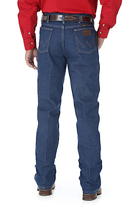 Wrangler Cowboy Cut Boot Cut Original Fit Jeans