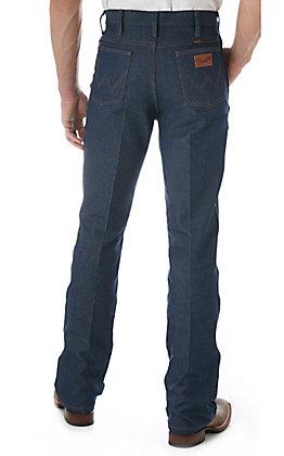 Wrangler Cowboy Cut Boot Cut Original Fit Jeans - Tall
