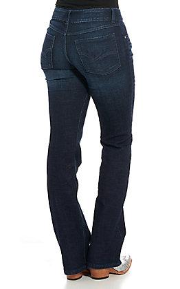 Wrangler Women's Rochester Boot Cut Jeans