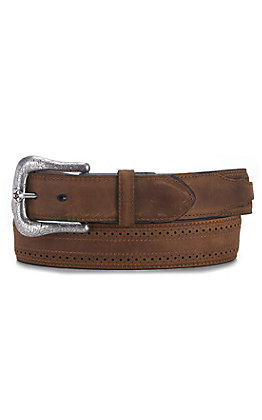 Ariat Men's Prefed Edge Belt