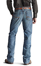 Ariat M4 Scoundrel Relaxed Fit Jean