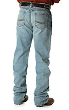 Ariat M4 Blue Lightning Limited Edition Relaxed Fit Jean