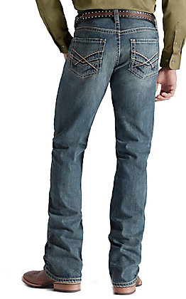 Ariat M5 Arrowhead Straight Leg Jeans
