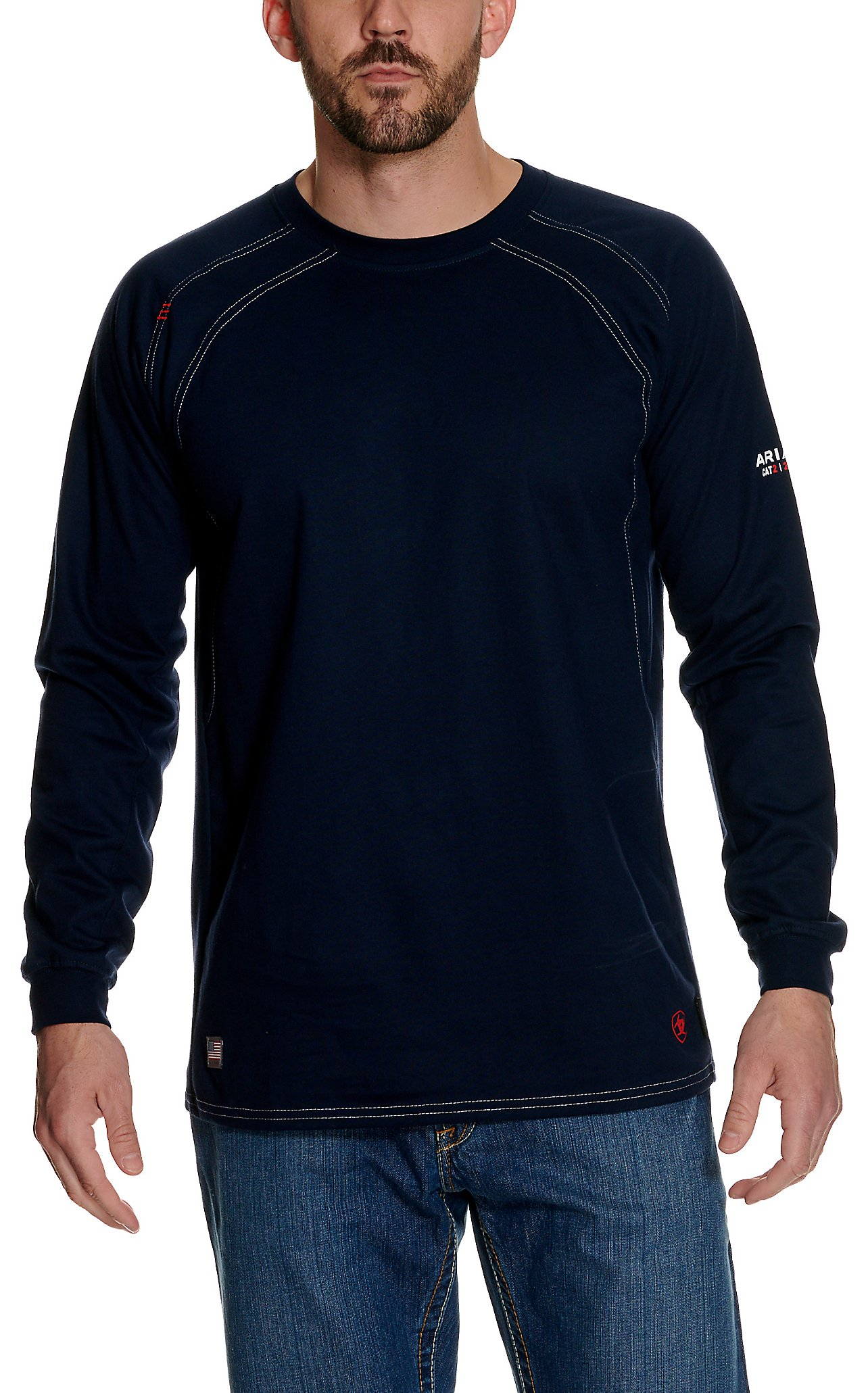 Discount Ariat Fr Shirts