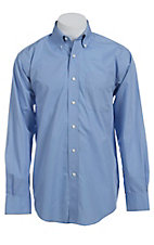 Ariat Men's L/S Solid Western Shirt 10013410