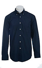 Ariat Men's L/S Solid Western Shirt 10013412