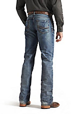 Ariat M4 Coppersmith Gambler Relaxed Fit Boot Cut Jean