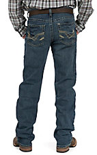 Ariat M4 Jagged Gulch Low Rise Relaxed Fit Boot Cut Jean