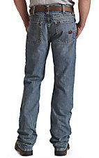 Ariat Work FR Men's M5 Clay Low Rise Slim Fit Straight Leg Flame Resistant Jean