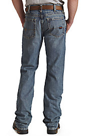 ad3d542bc96 Ariat Work FR Men s M5 Clay Low Rise Slim Fit Straight Leg Flame ...