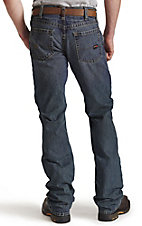 Ariat Work FR Men's M5 Shale Low Rise Slim Fit Straight Leg Flame Resistant Jean