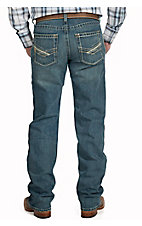 Ariat M5 Charelston Nevada Slim Fit Low Rise Straight Leg Jeans